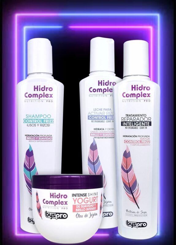 hidro complex antifrizz